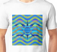 Sun and Sea Unisex T-Shirt