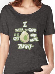 I SWEAR TO GOD Women's Relaxed Fit T-Shirt