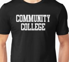 Community College Unisex T-Shirt