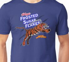 Frosted Sugar Flakes Unisex T-Shirt