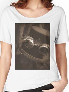 Steampunk Gentlemen's Hat 1.1 Women's Relaxed Fit T-Shirt