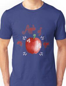 Apple of my eye Unisex T-Shirt