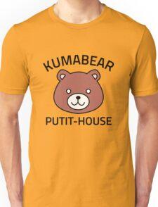 Isshiki Kumabear - Shokugeki No Soma Unisex T-Shirt