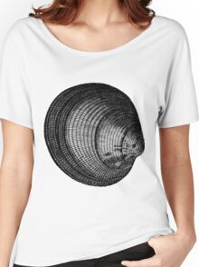 Sombrero Shell Women's Relaxed Fit T-Shirt