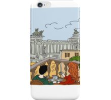Rome, Italy iPhone Case/Skin