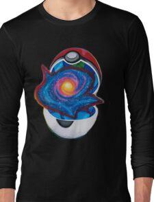 Pokemon Universe Long Sleeve T-Shirt