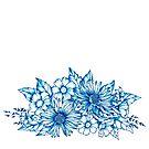Blur Floral Arrangement by chupalupa