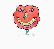 Flower Lightning Smile Unisex T-Shirt