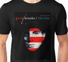 GARTH BROOKS THE HITS Unisex T-Shirt