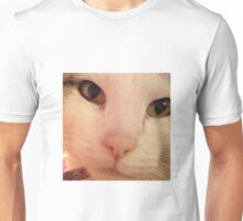 Ming is watching Unisex T-Shirt