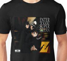 Wu Tang X DBZ Unisex T-Shirt