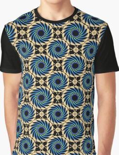 Seamless abstract pattern.  Graphic T-Shirt