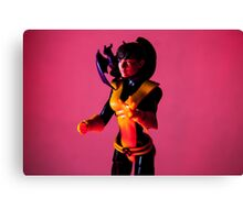 X-Men: Kitty Pryde Canvas Print