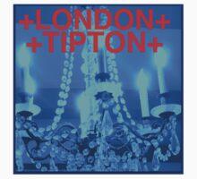 London Tipton - Blue by metallicandy