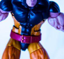 X-Men: Wolverine Sticker