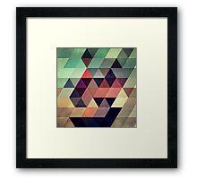 tryypyzoyd Framed Print