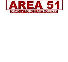 I Believe - Area 51 - #2 by I-Believe