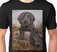 Lab Pup Unisex T-Shirt