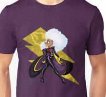 FIERCE LIKE LIGHTNING Unisex T-Shirt