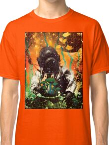 Deep Sea Fungi Classic T-Shirt