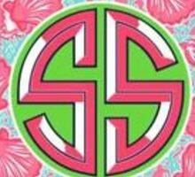 SS Turtle Sticker