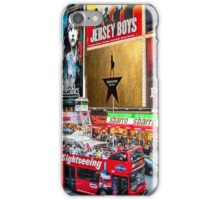Times Square II Special Edition I iPhone Case/Skin