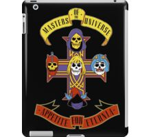 Masters Of The Universe : Appetite For Eterna iPad Case/Skin