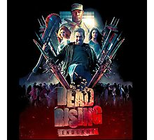 Dead rising end game Photographic Print