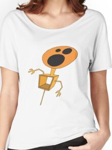 Emergency & I by The Dismemberment Plan Women's Relaxed Fit T-Shirt