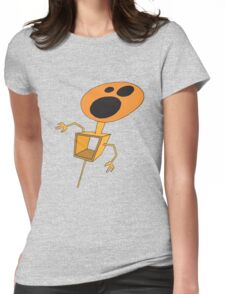 Emergency & I by The Dismemberment Plan Womens Fitted T-Shirt