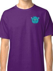Third Eyed Cat Classic T-Shirt