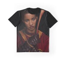 Rose Granger-Weasley Graphic T-Shirt
