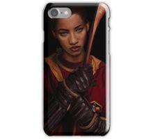 Rose Granger-Weasley iPhone Case/Skin