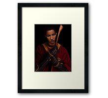 Rose Granger-Weasley Framed Print