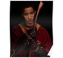Rose Granger-Weasley Poster