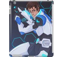Lance - Voltron Legendary Defender iPad Case/Skin