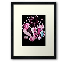 Frenchie Framed Print