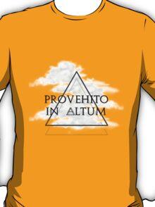 Provehito in altum T-Shirt