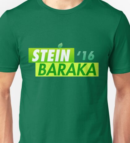 Stein Baraka '16 Unisex T-Shirt