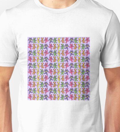 grateful dead tabs Unisex T-Shirt