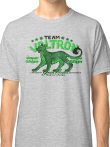 Green Paladin Vintage Classic T-Shirt