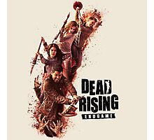 Dead Rising End Game Movie Photographic Print