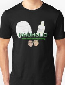 Naumold: New and Retro Gaming 2 Unisex T-Shirt