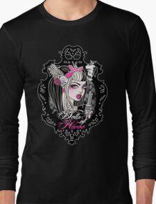 Dolls of Havoc  Long Sleeve T-Shirt