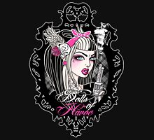 Dolls of Havoc  Womens Fitted T-Shirt