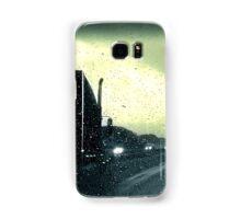 The Drive Samsung Galaxy Case/Skin