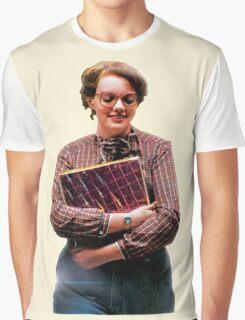 Barbara - Stranger Things Graphic T-Shirt
