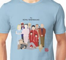 The Royal Tenenbaums Unisex T-Shirt