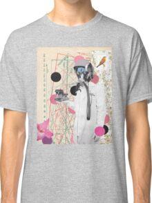 Post-Scriptum Classic T-Shirt