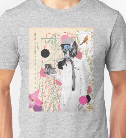 Post-Scriptum Unisex T-Shirt